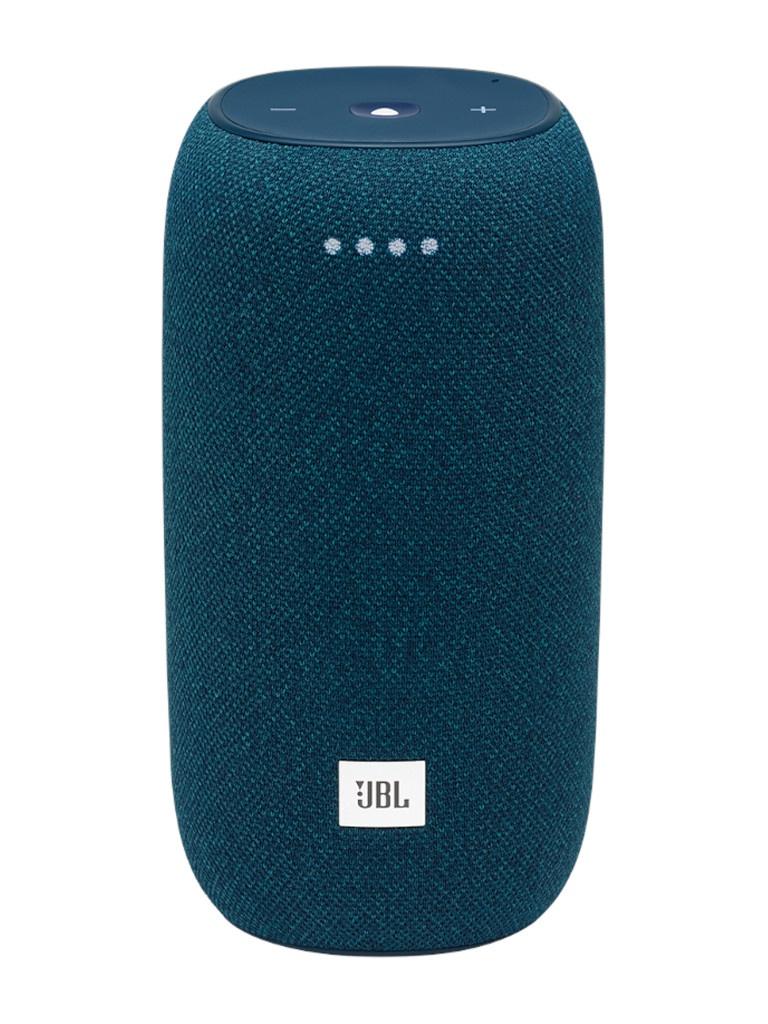 Колонка JBL Link Portable Blue JBLLINKPORBLURU