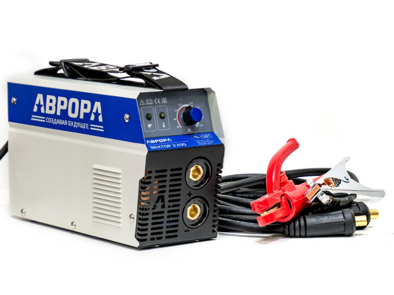 Сварочный аппарат Aurora Вектор 2200