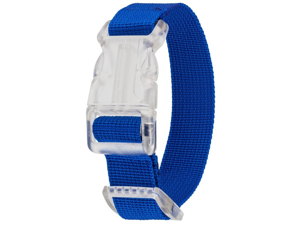Крепление для багажа Проект 111 Clamp Blue MKT4280blue