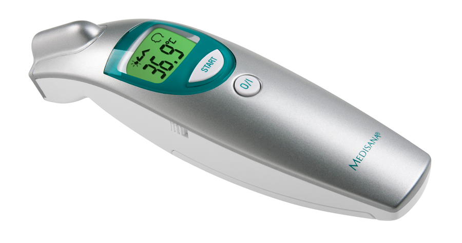 Термометр Medisana FTN 76120