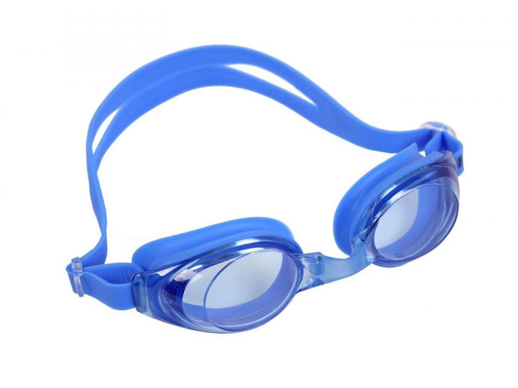 Очки для плавания Bradex Регуляр Blue-Blue SF 0393