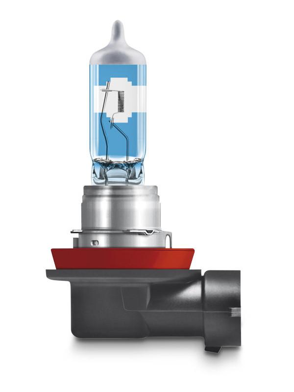 Лампа Osram H11 12V-55W (PGJ19-2) Night Breaker Laser 1шт 64211NL-01B