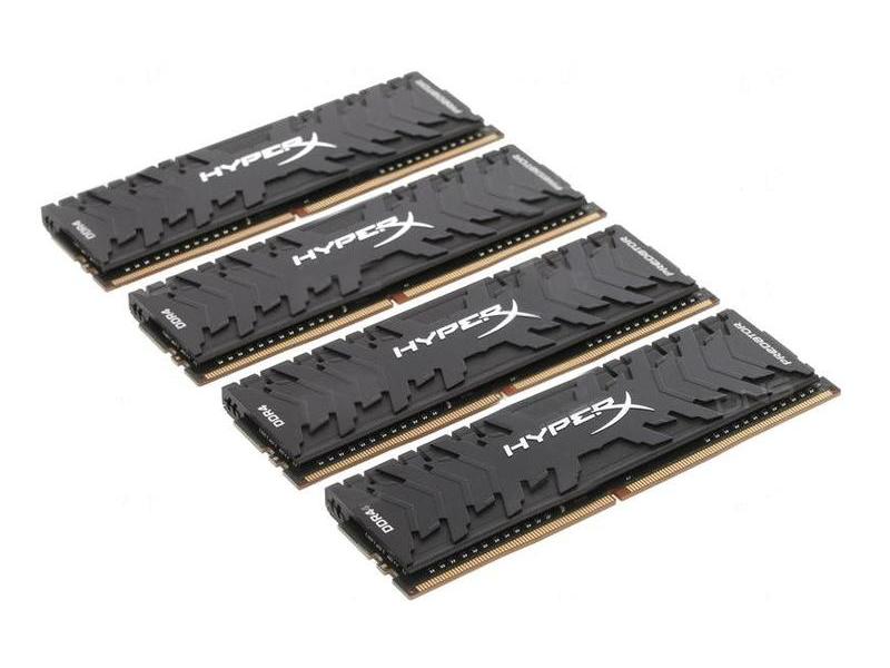 Модуль памяти HyperX HX432C16PB3AK4/64