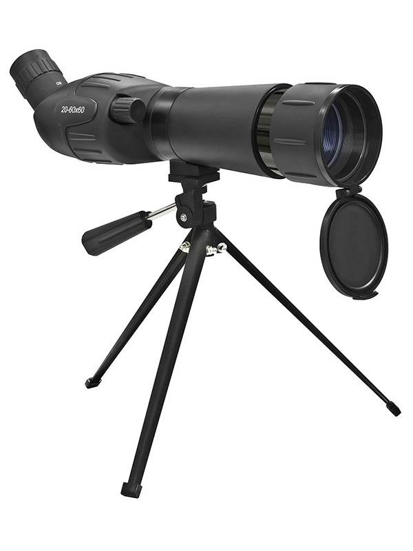 Фото - Зрительная труба Bresser Junior Spotty 20-60x60 8820100 / 73752 оптическая труба bresser messier nt 150s 750 hexafoc 73785 белый