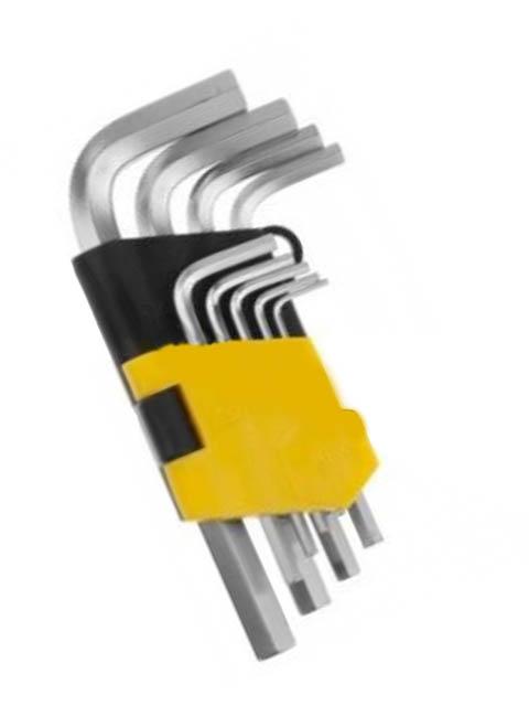 Набор ключей Stayer Master 2740-H9