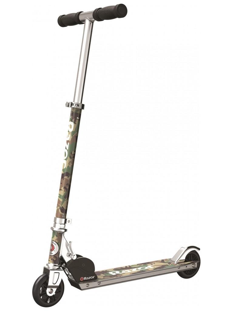 Самокат Razor A Special Edition Camouflage