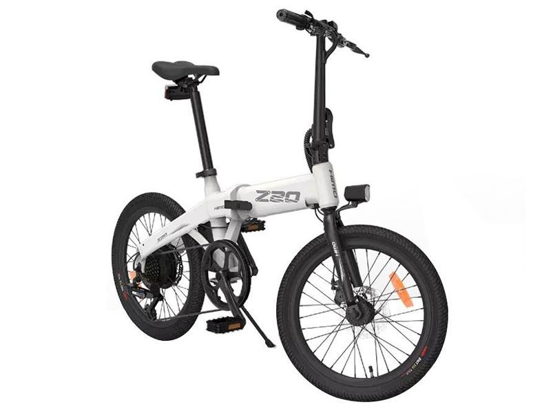 Электровелосипед Xiaomi Himo Z20 Electric Bicycle White