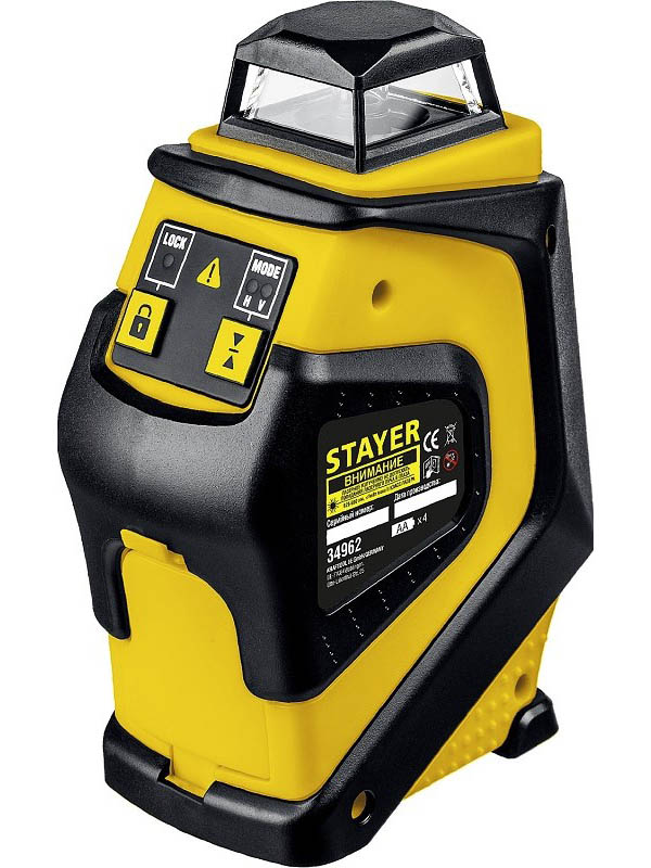 Нивелир Stayer SL360 34962
