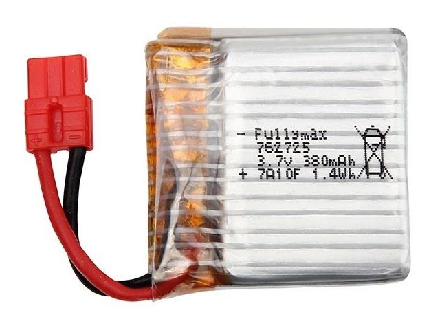 Аккумулятор Syma SYMA-X21W-09 LiPo для X21W
