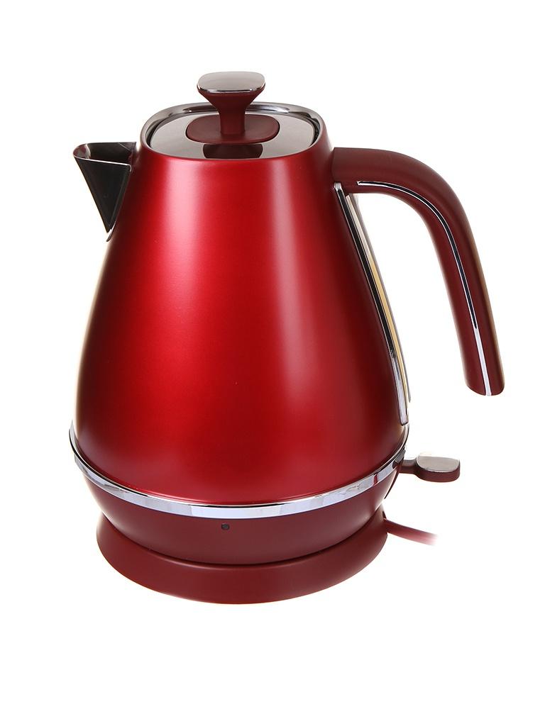 Чайник De'Longhi KBI 2001 Red