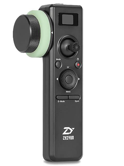 штатив zhiyun для crane m2 smq2 b000145 Пульт управления Zhiyun Motion Sensor для Crane 3/Weebill/Crane 2 C000013E