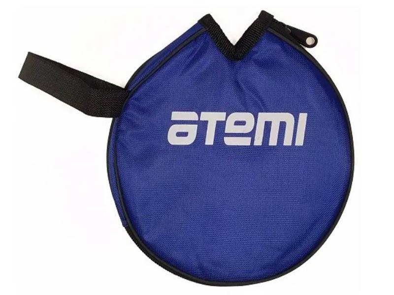 Чехол для ракетки Atemi ATC100 Blue