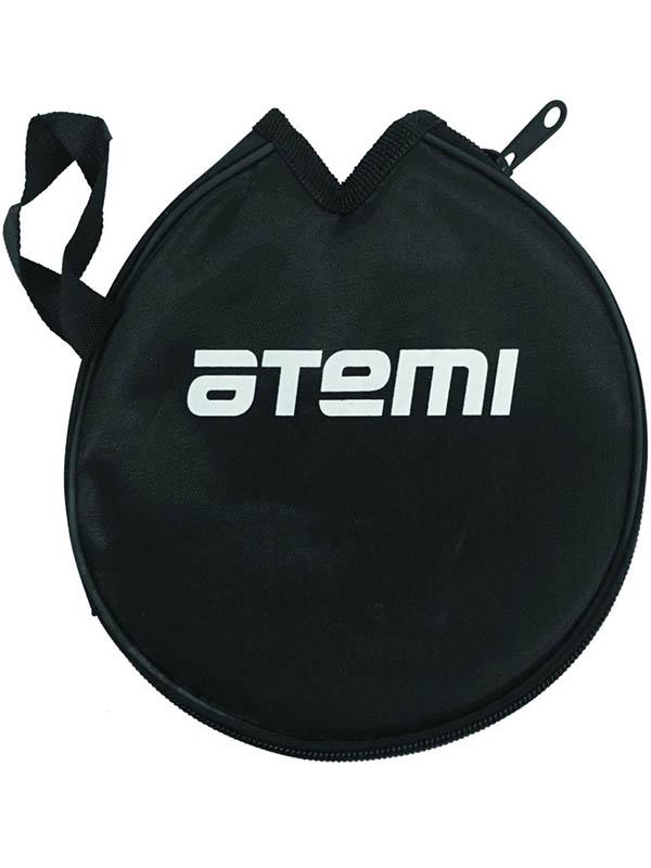Чехол для ракетки Atemi ATC100 Black