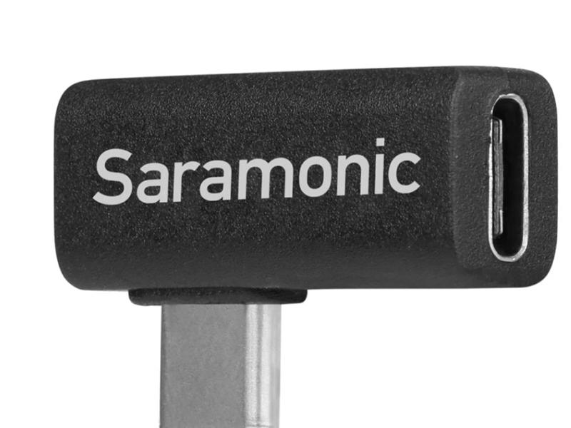 Фото - Переходник Saramonic SR-C2005 USB-C - USB-C кабель переходник saramonic sr xc3000