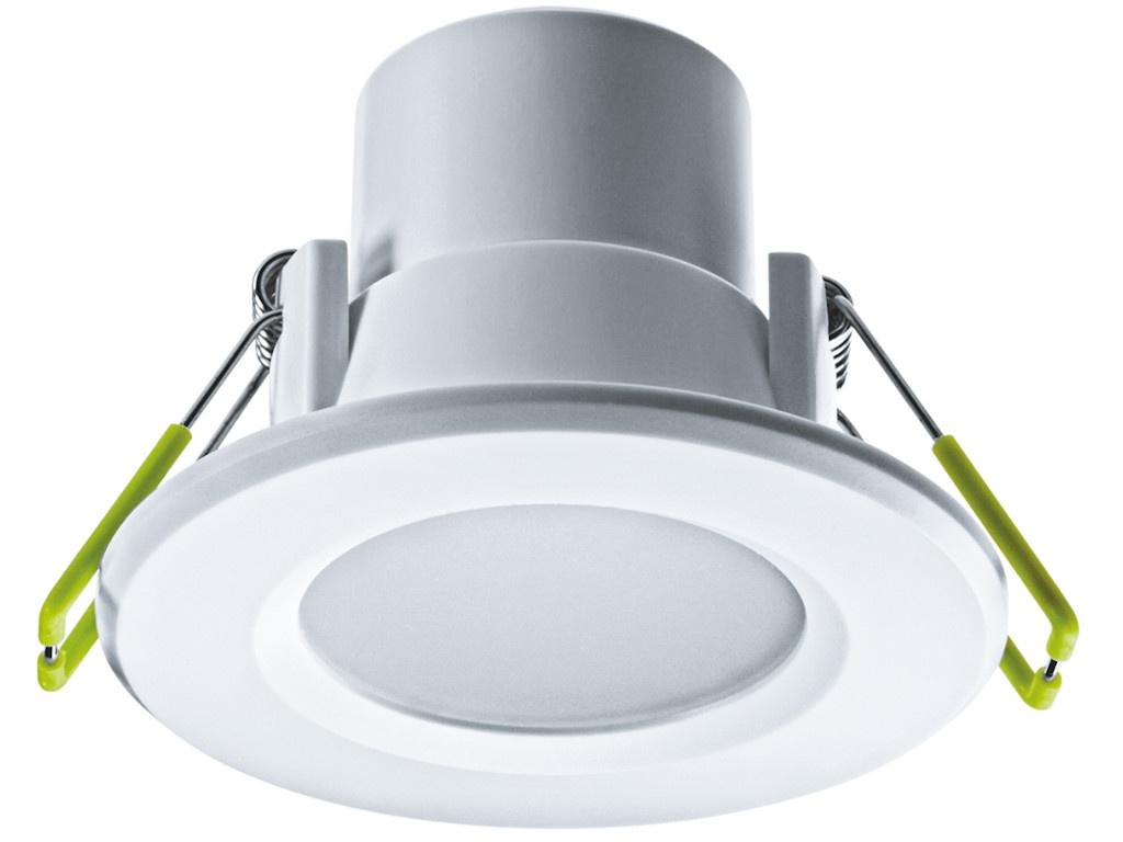 Светильник Navigator NDL-P1-5W-830-WH-LED 94 820