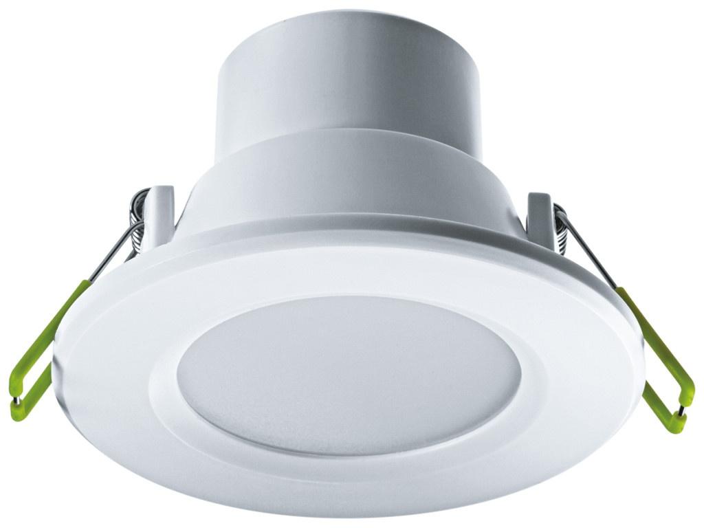 Светильник Navigator NDL-P1-6W-840-WH-LED 94 833