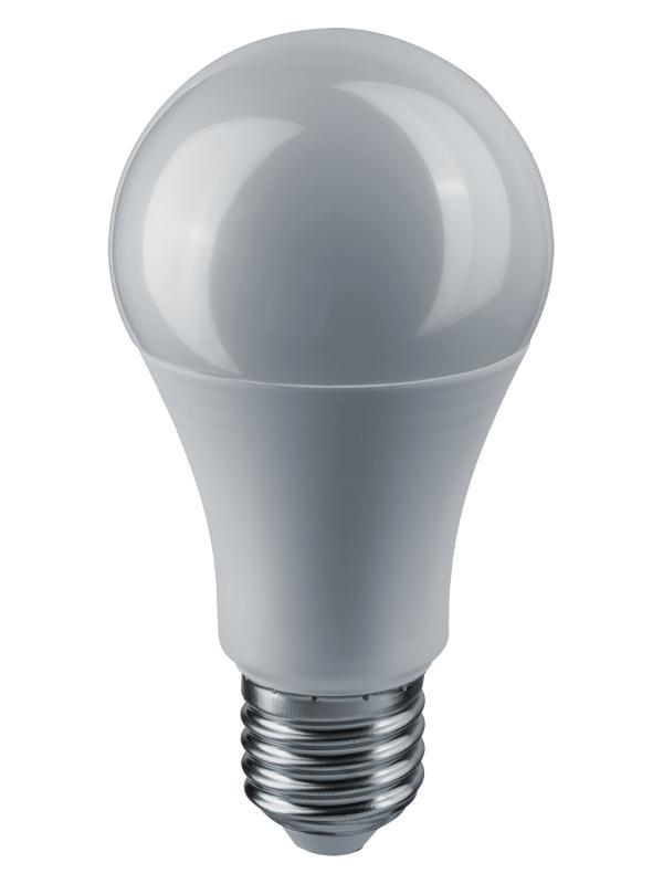 Лампочка Navigator NLL-A60-10-230-RGBWWW-E27-WIFI 14 554