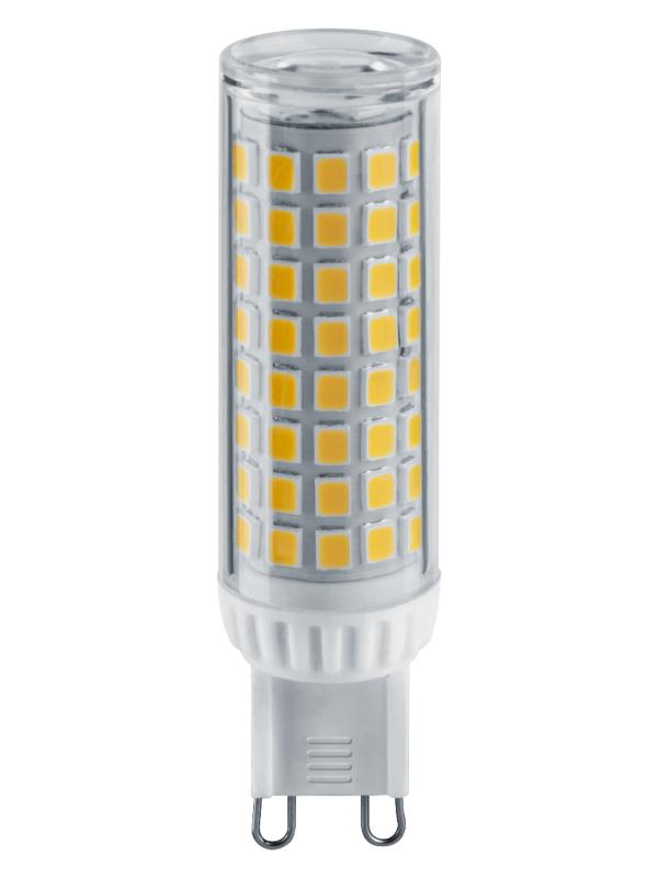Лампочка Navigator NLL-P-G9-8-230-4K 14 438