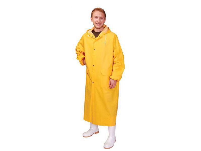 Плащ Садко р.6XL Yellow 5200