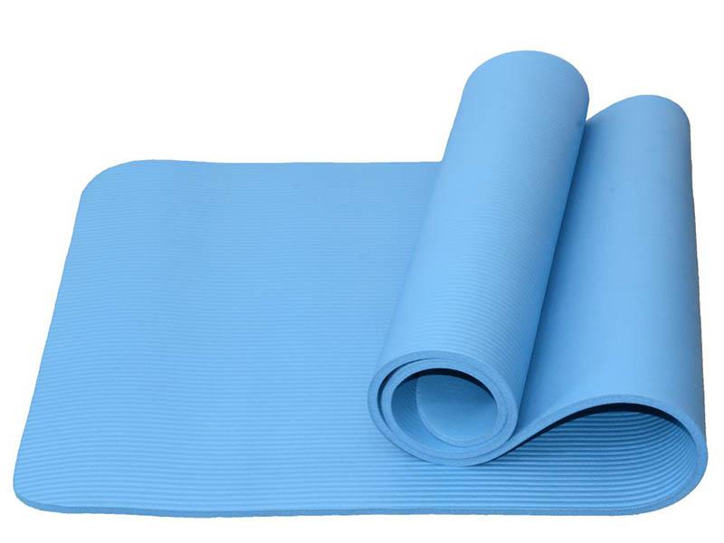 Коврик Atemi 183x61x1cm Light Blue AYM05BE