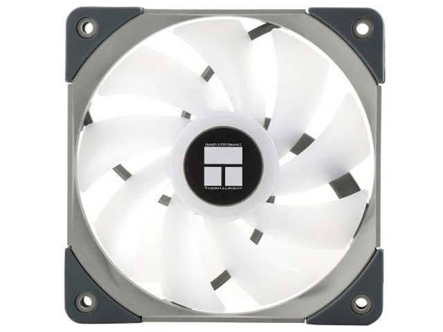Вентилятор Thermalright TL-C12L 120x120x25mm