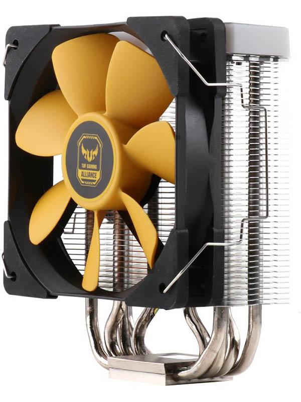 Кулер Thermalright Black Eagle (Intel LGA 775/115x/1366/1200/2011/2011-3/2066// AMD AM4) BLACK-EAGLE