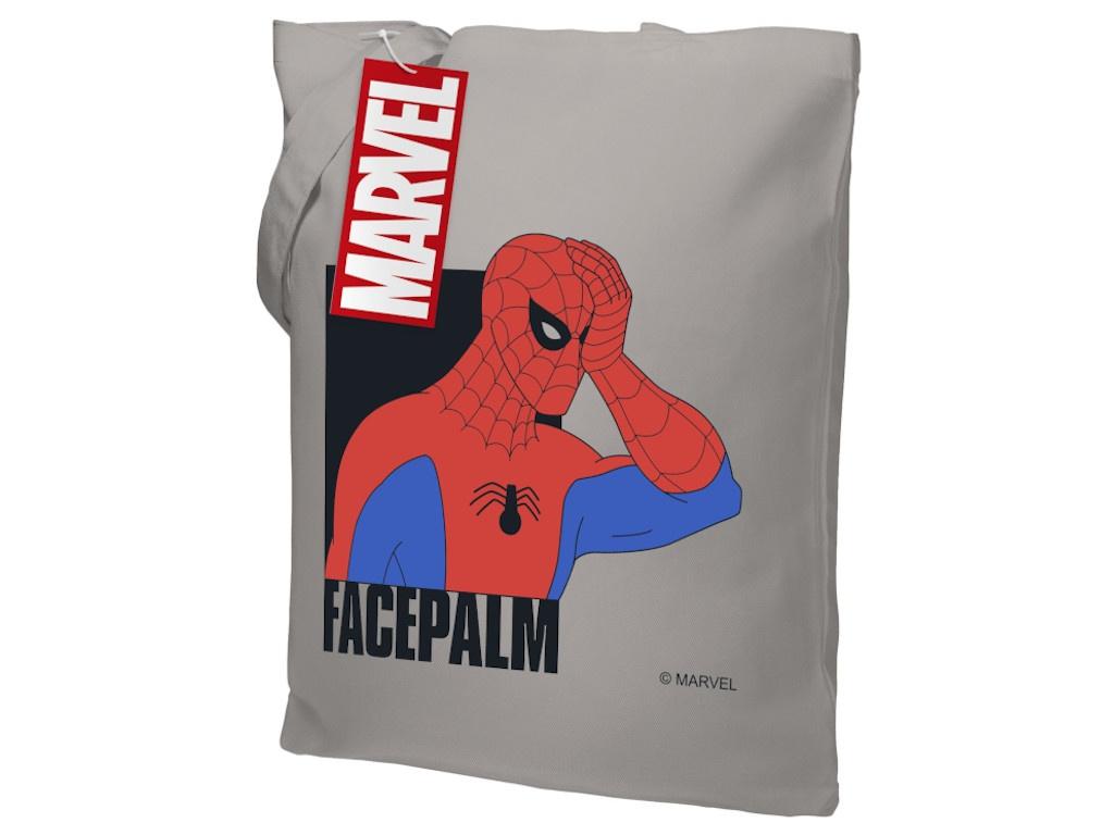 Сумка Marvel Facepalm 55590.10