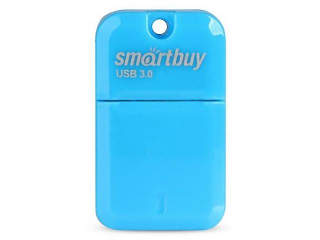 USB Flash Drive 16Gb - SmartBuy Art Blue SB16GBAB-3