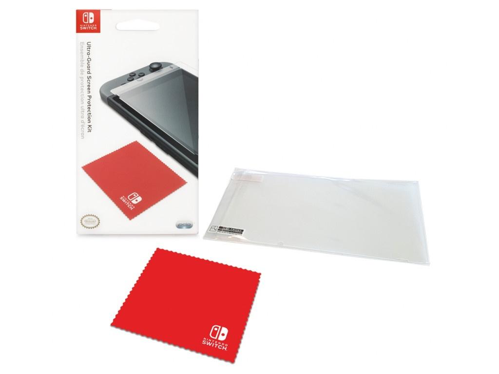 Комплект для защиты экрана PDP 500-067-EU for Nintendo Switch