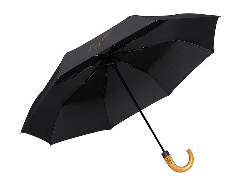 Зонт Marvel Tony Stark Black 44415.30