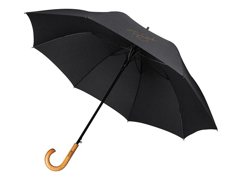 Зонт Marvel Tony Stark Black 44414.30