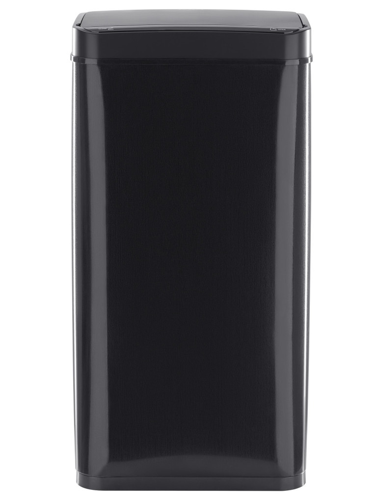 Мусорное ведро Tesler STB-40 40L Black