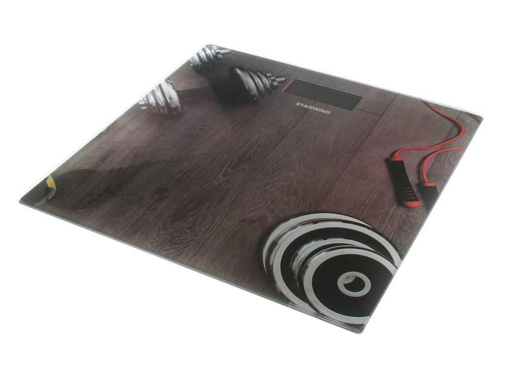 Весы напольные Starwind SSP6040