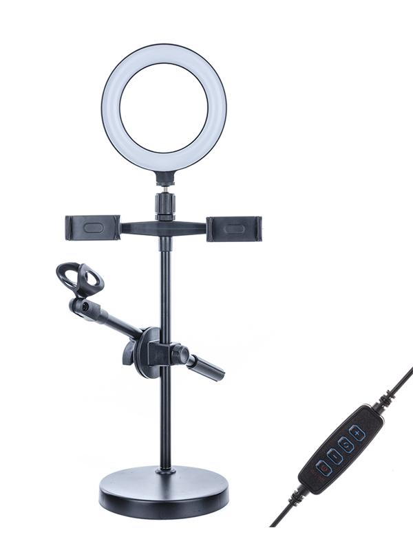 Кольцевая лампа Liberty Project 16cm 10W 3000-6000K 0L-00048860