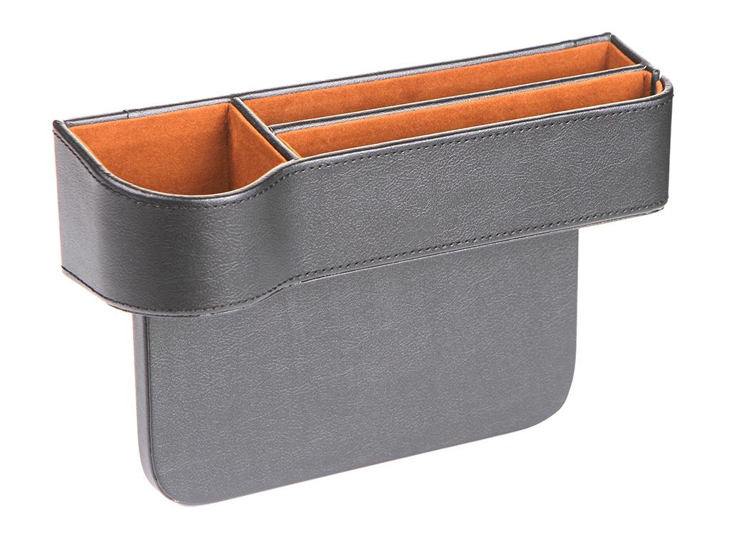 Органайзер Baseus Elegant Car Storage Box Black CRCWH-01
