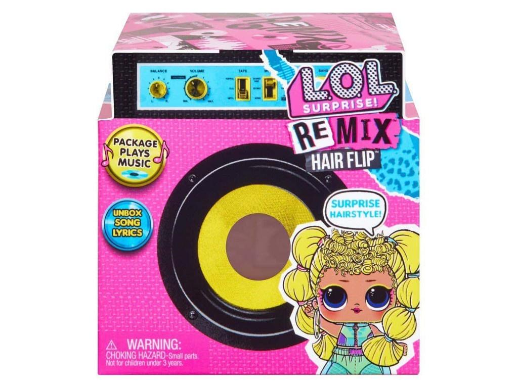 Кукла LOL Innovation New Theme 566960