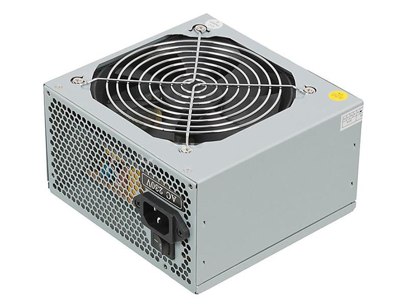 Блок питания Hipro HPP-650W 650W