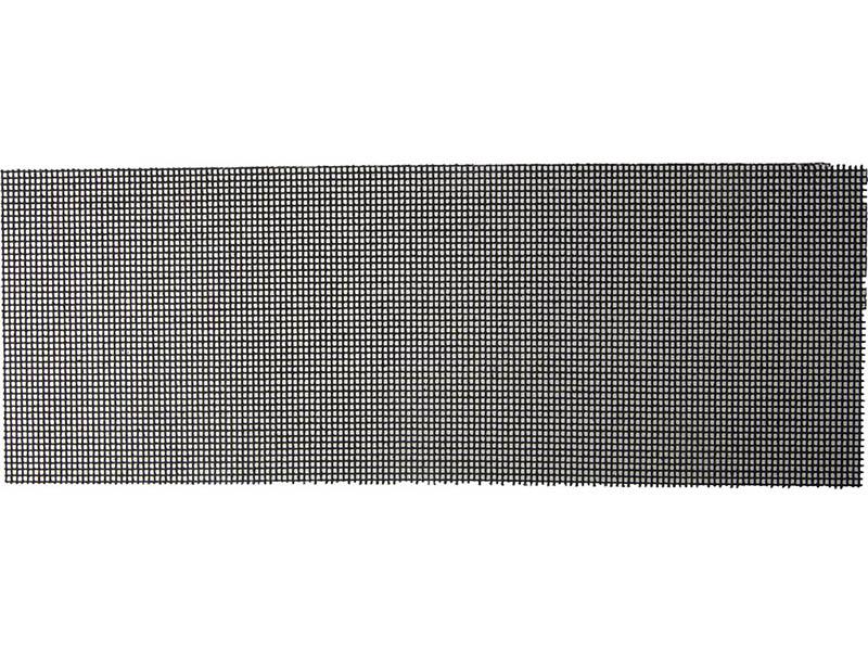 Шлифовальная сетка Uragan №320 105x280mm 5 листов 35555-320