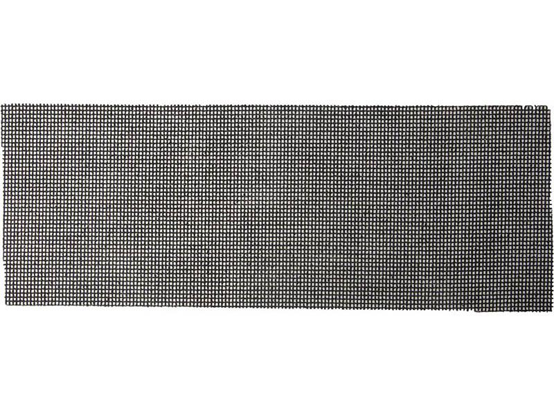 Шлифовальная сетка Uragan №180 105x280mm 5 листов 35555-180