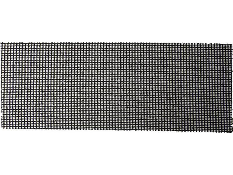 Шлифовальная сетка Uragan №120 105x280mm 5 листов 35555-120