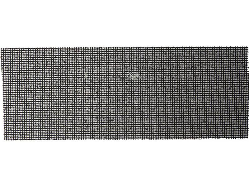 Шлифовальная сетка Uragan №60 105x280mm 5 листов 35555-060