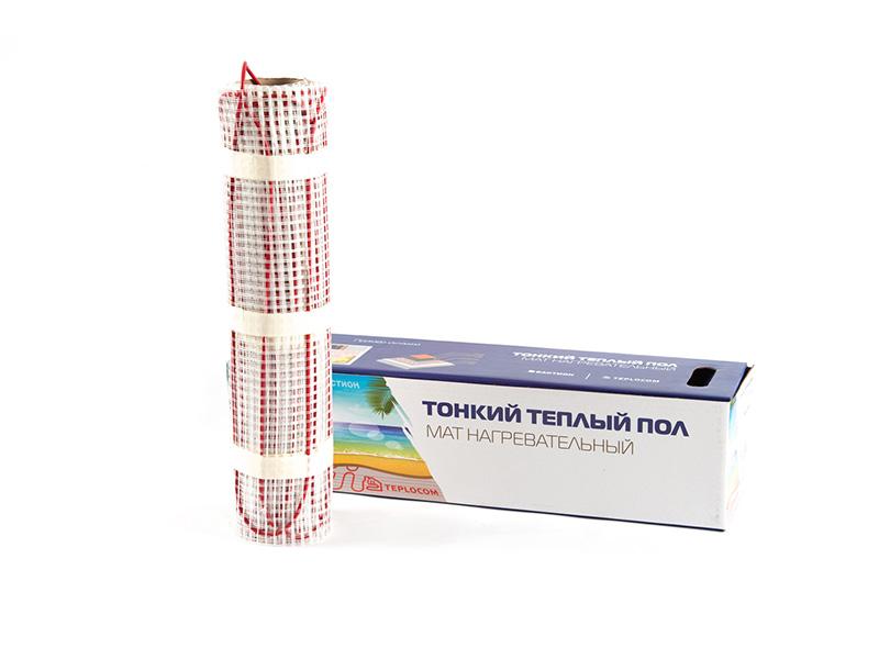 Теплый пол Teplocom МНД-0.5-80Вт 811