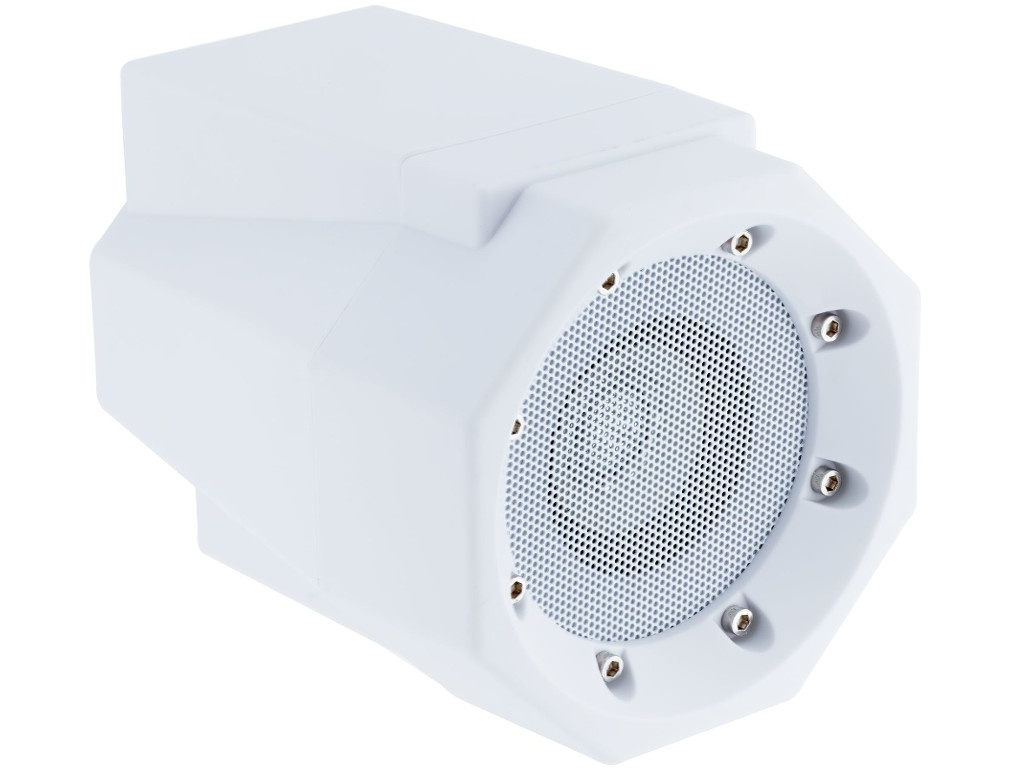 Колонка Uniscend Flamer White 7845.60
