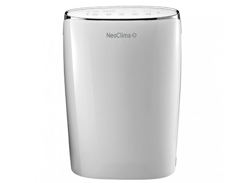 Фото - Осушитель воздуха NeoClima ND-20SL осушитель воздуха neoclima nd 20sl белый