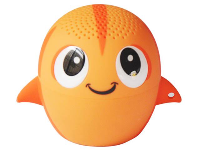 Колонка ZDK 3W400 Kids Goldfish