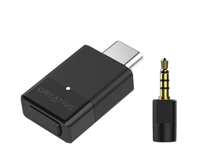 Приемопередатчик звукового сигнала Creative BT-W3 70SA016000000