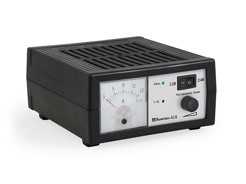 Зарядное устройство Вымпел 415 недорого