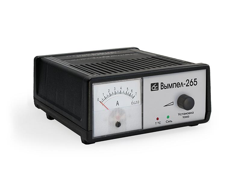 Зарядное устройство Вымпел 265 недорого