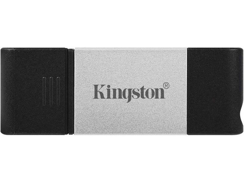 Фото - USB Flash Drive 128Gb - Kingston DataTraveler 80 DT80/128GB флеш память kingston datatraveler i g4 128gb usb 3 0 б зел dtig4 128gb