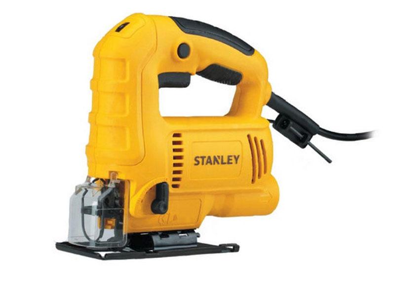 Лобзик Stanley SJ60-RU